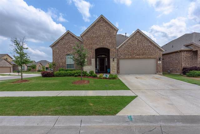 200 Derby Lane, Hickory Creek, TX 75065 (MLS #14227424) :: RE/MAX Town & Country