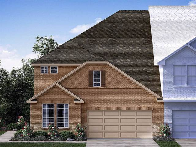 5558 Liberty Drive, The Colony, TX 75056 (MLS #14227432) :: The Kimberly Davis Group