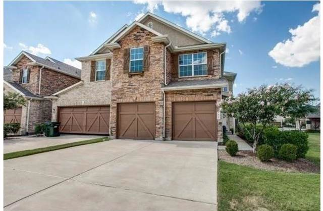 5899 Clearwater Court, The Colony, TX 75056 (MLS #14227438) :: Roberts Real Estate Group