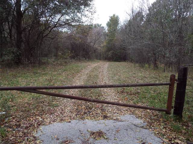 0 Fm Road 90, Mabank, TX 75147 (MLS #14227444) :: All Cities Realty