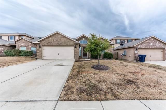 2109 Cedar Trail, Anna, TX 75409 (MLS #14227450) :: Van Poole Properties Group