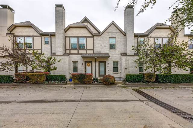 8806 Tudor Place, Dallas, TX 75228 (MLS #14227460) :: RE/MAX Town & Country