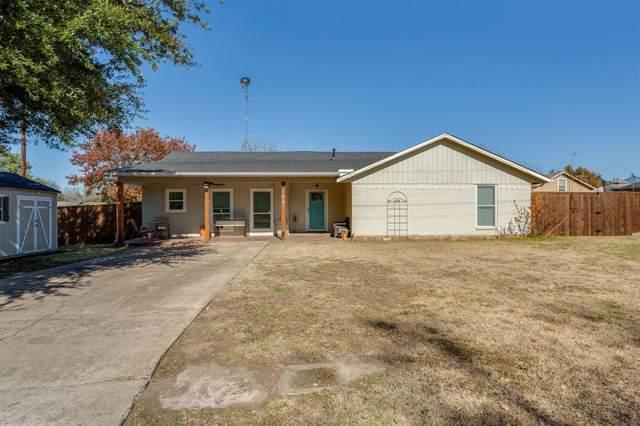 104 E Cottonwood Street, Leonard, TX 75452 (MLS #14227466) :: RE/MAX Pinnacle Group REALTORS