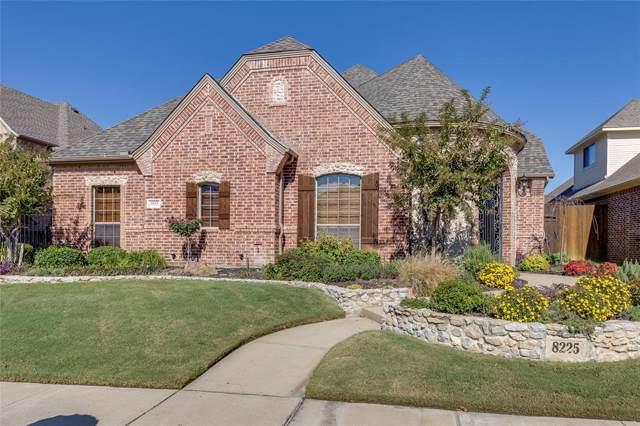 8225 Westwind Lane, North Richland Hills, TX 76182 (MLS #14227477) :: Team Tiller