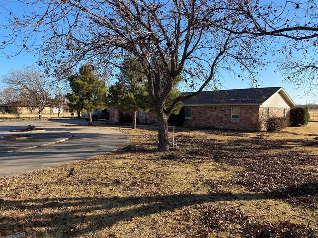3304 Fm 603, Clyde, TX 79510 (MLS #14227481) :: The Chad Smith Team