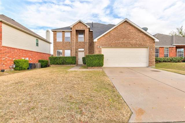 5360 Sonoma Drive, Fort Worth, TX 76244 (MLS #14227485) :: Potts Realty Group