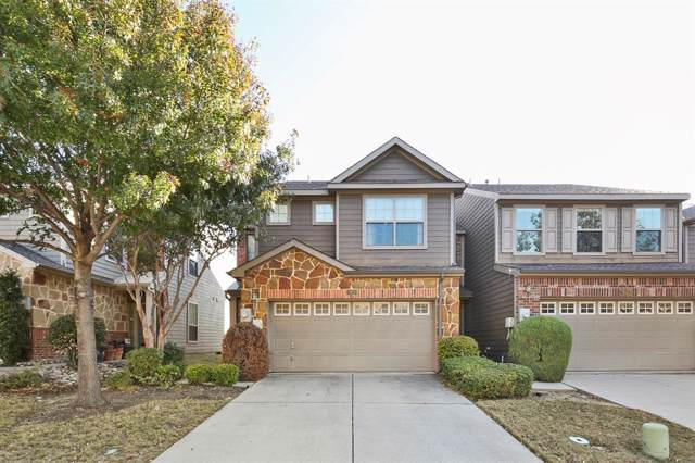 7920 Hannah Street, Plano, TX 75025 (MLS #14227488) :: Lynn Wilson with Keller Williams DFW/Southlake