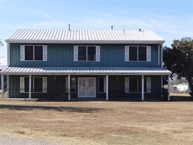 7317 Fm 2757, Crandall, TX 75114 (MLS #14227493) :: Ann Carr Real Estate