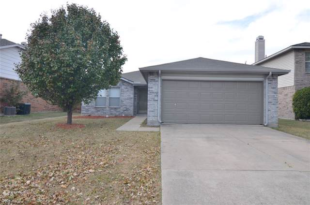 2416 Pecan Drive, Little Elm, TX 75068 (MLS #14227497) :: RE/MAX Town & Country