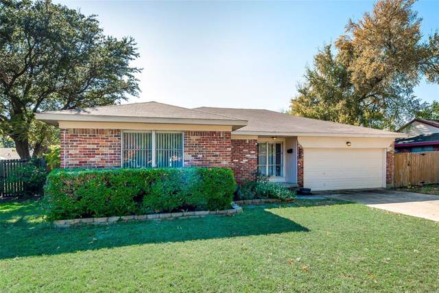 436 Royal Crest, Richardson, TX 75081 (MLS #14227503) :: The Chad Smith Team