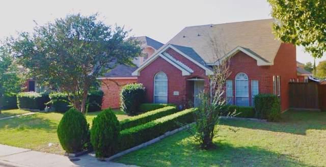 2819 Meadow Way Lane, Dallas, TX 75228 (MLS #14227518) :: RE/MAX Pinnacle Group REALTORS