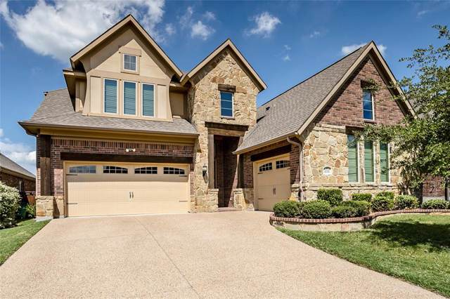 1232 Wedgewood, Forney, TX 75126 (MLS #14227526) :: RE/MAX Town & Country