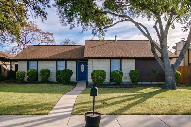 2202 Stonebrook Drive, Carrollton, TX 75007 (MLS #14227570) :: Team Tiller