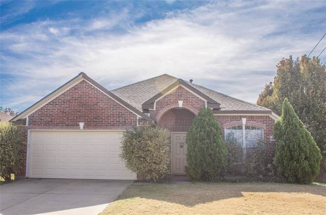 10181 Chapel Springs Trail, Fort Worth, TX 76116 (MLS #14227571) :: Baldree Home Team