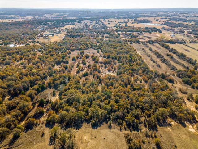 1050 Scott Road, Weatherford, TX 76088 (MLS #14227579) :: RE/MAX Town & Country