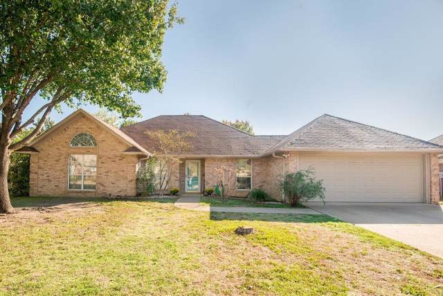 108 Whippoorwill, Whitehouse, TX 75791 (MLS #14227594) :: RE/MAX Pinnacle Group REALTORS