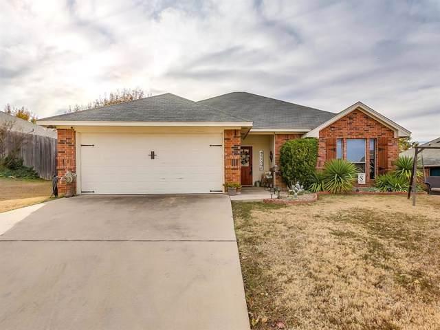 333 Clark Avenue, Weatherford, TX 76085 (MLS #14227597) :: The Daniel Team
