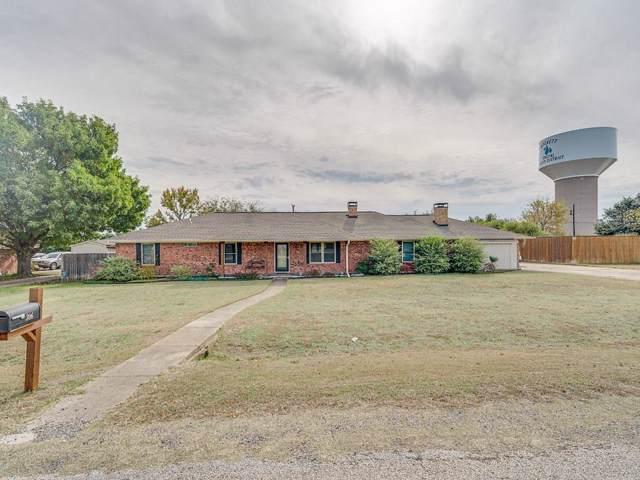 306 Panorama, Waxahachie, TX 75165 (MLS #14227599) :: Lynn Wilson with Keller Williams DFW/Southlake