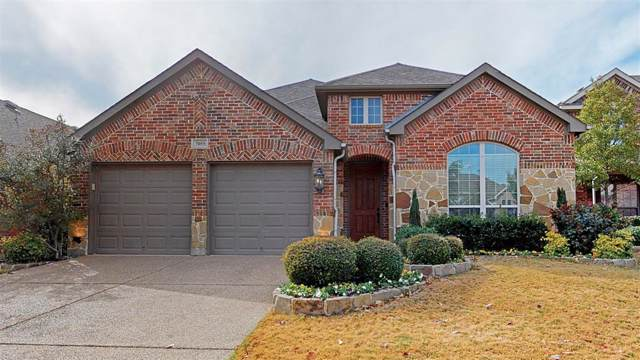 7055 Surfside Lane, Grand Prairie, TX 75054 (MLS #14227608) :: Van Poole Properties Group