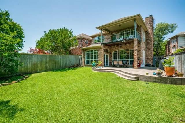 10684 E Lake Highlands Drive, Dallas, TX 75218 (MLS #14227609) :: Tenesha Lusk Realty Group
