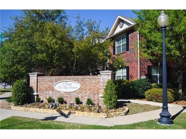 4956 Heather Glen Trail, Mckinney, TX 75070 (MLS #14227610) :: All Cities Realty