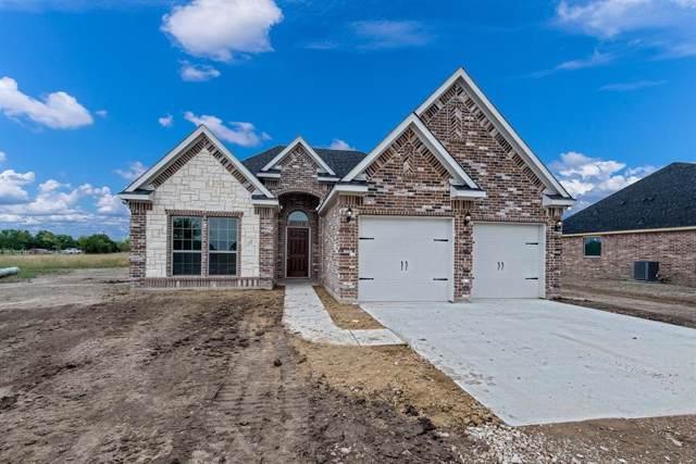1279 Co Rd 319, Terrell, TX 75161 (MLS #14227619) :: Lynn Wilson with Keller Williams DFW/Southlake