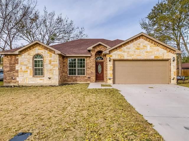 401 N Sparks Street, Alvarado, TX 76009 (MLS #14227621) :: RE/MAX Pinnacle Group REALTORS