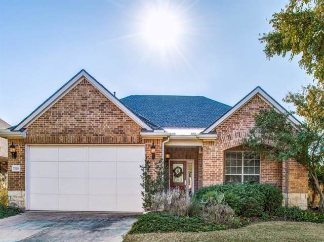 7318 Spruce Creek Lane, Frisco, TX 75036 (MLS #14227624) :: RE/MAX Town & Country