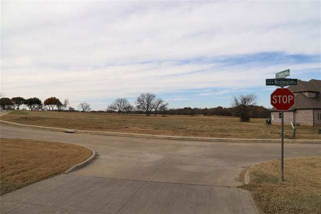 2916 W Washington Street, Sherman, TX 75092 (MLS #14227625) :: RE/MAX Town & Country