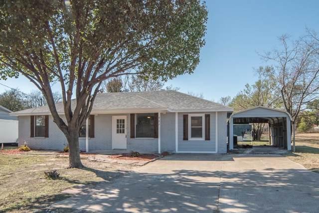 907 Stedham Street, Royse City, TX 75189 (MLS #14227636) :: Century 21 Judge Fite Company