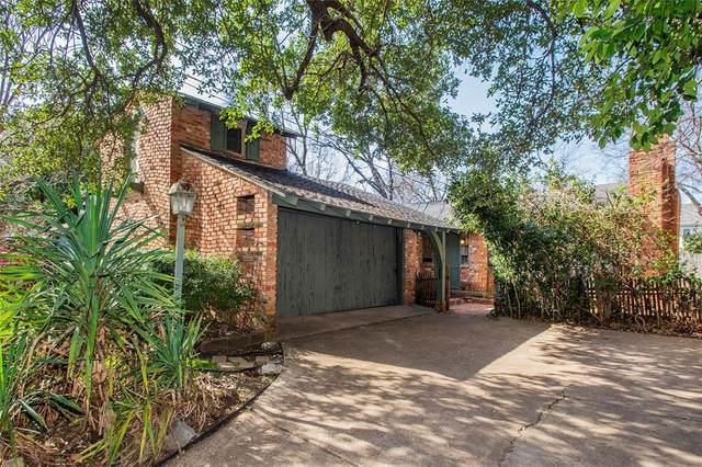 3609 Mcmillan, Dallas, TX 75206 (MLS #14227647) :: Vibrant Real Estate