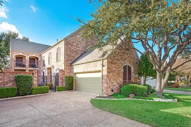 2905 Prestonwood Drive, Plano, TX 75093 (MLS #14227662) :: Acker Properties