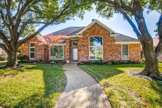 2600 Bowie Drive, Plano, TX 75025 (MLS #14227663) :: Lynn Wilson with Keller Williams DFW/Southlake