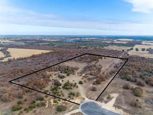 970 Crockett Creek Road, Stephenville, TX 76401 (MLS #14227674) :: RE/MAX Pinnacle Group REALTORS