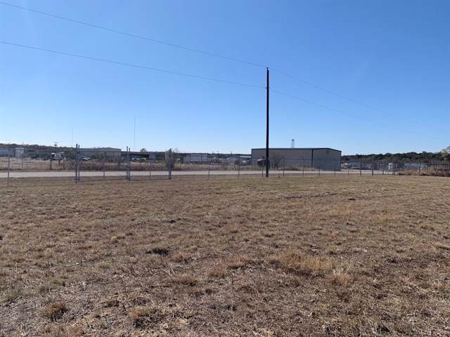 TBD Taylor Road, Mineral Wells, TX 76067 (MLS #14227678) :: Century 21 Judge Fite Company