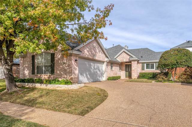 2408 Folkstone Way, Bedford, TX 76021 (MLS #14227679) :: RE/MAX Town & Country