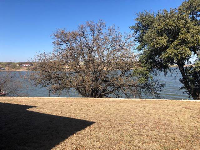 824 County Road 220, Breckenridge, TX 76424 (MLS #14227681) :: The Kimberly Davis Group