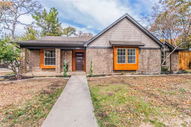 2001 Vista View Road, Keller, TX 76262 (MLS #14227688) :: The Kimberly Davis Group