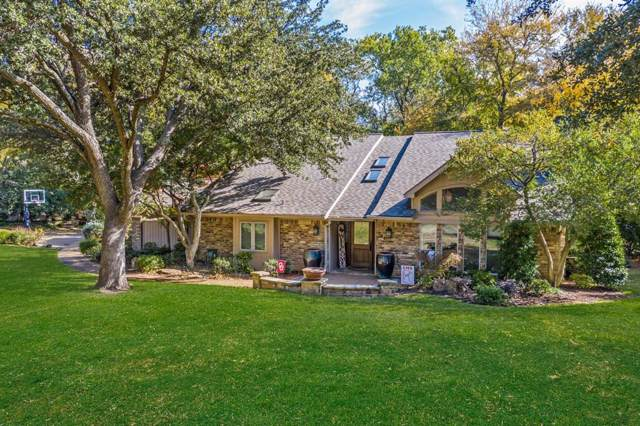 564 Rocky Branch Lane, Coppell, TX 75019 (MLS #14227690) :: The Kimberly Davis Group