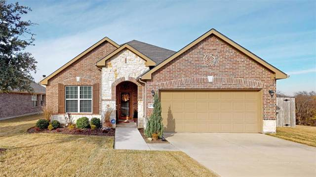 2760 Cresent Lake Drive, Little Elm, TX 75068 (MLS #14227694) :: Real Estate By Design