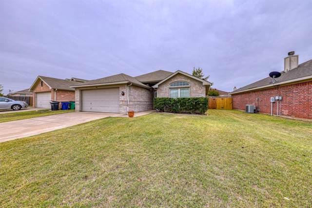 304 Sardius Boulevard, Granbury, TX 76049 (MLS #14227704) :: Vibrant Real Estate