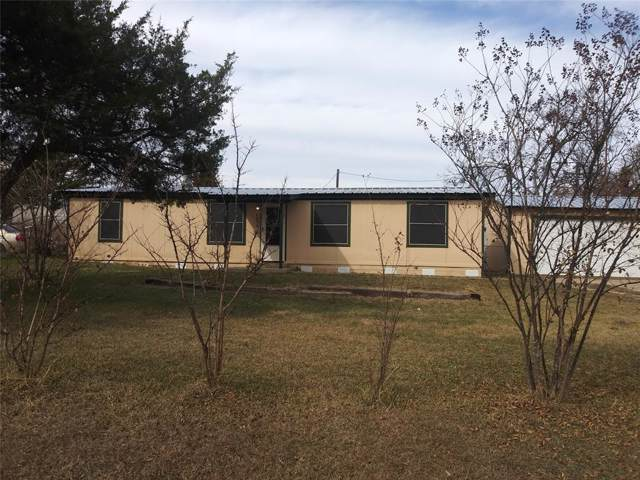4013 Gary Street, Cleburne, TX 76031 (MLS #14227706) :: RE/MAX Pinnacle Group REALTORS