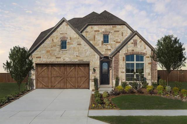 9813 Trail Map Drive, Fort Worth, TX 76036 (MLS #14227708) :: RE/MAX Town & Country