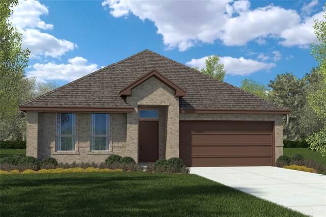 145 Wagon Wheel Drive, Waxahachie, TX 75167 (MLS #14227717) :: Lynn Wilson with Keller Williams DFW/Southlake