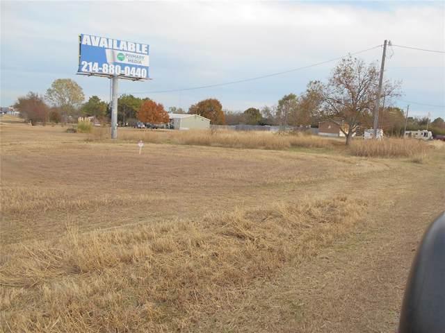 16000 Cosner Road, Aubrey, TX 76227 (MLS #14227726) :: Baldree Home Team