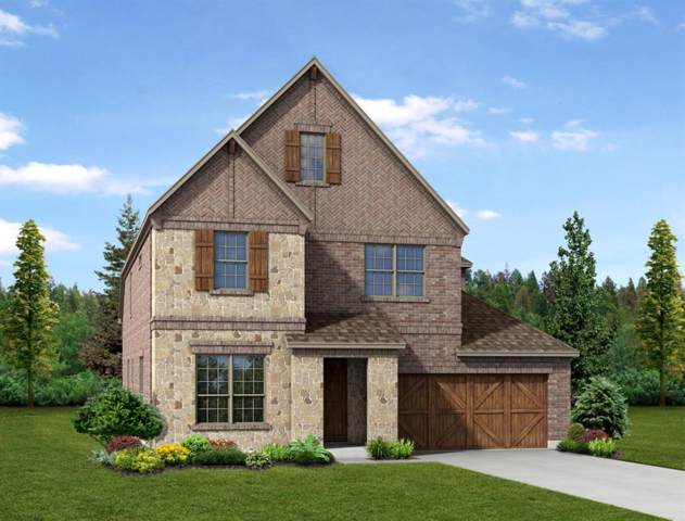 618 Race Drive, Heath, TX 75126 (MLS #14227734) :: RE/MAX Town & Country