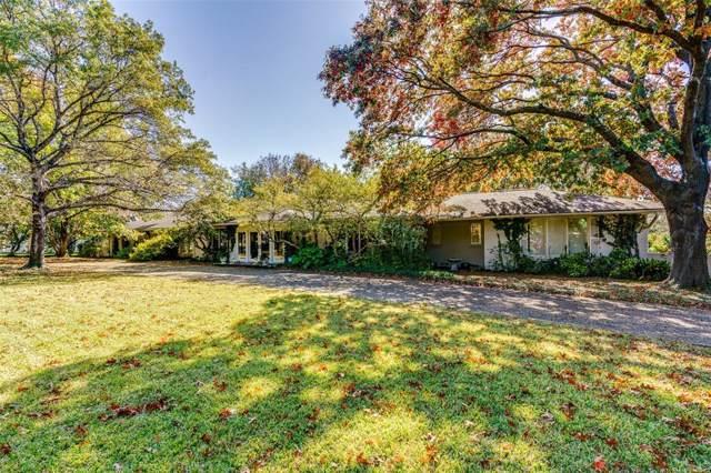 5110 Radbrook Place, Dallas, TX 75220 (MLS #14227738) :: Bray Real Estate Group