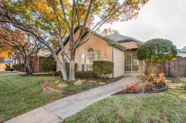 1518 Woodmont Avenue, Rowlett, TX 75089 (MLS #14227744) :: Vibrant Real Estate