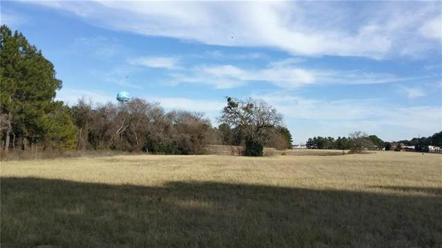 Lot 17 Valley View Drive, Athens, TX 75752 (MLS #14227752) :: Century 21 Judge Fite Company