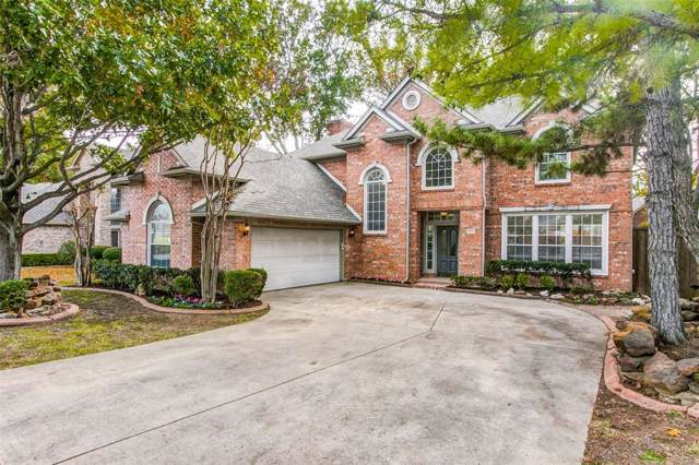 2913 Purple Sage Drive, Flower Mound, TX 75028 (MLS #14227756) :: Lynn Wilson with Keller Williams DFW/Southlake